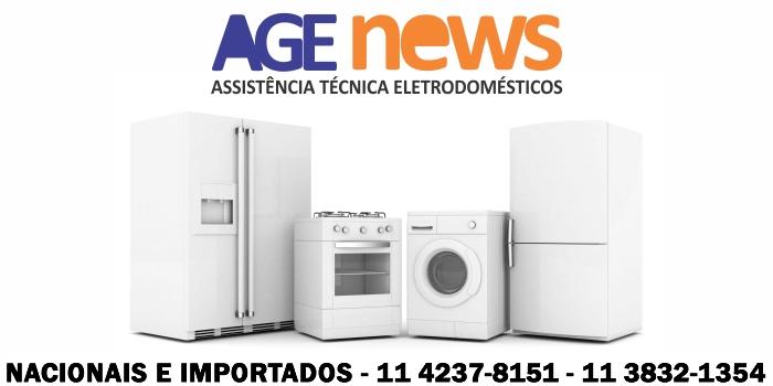 Assistência eletrodoméstico ABC