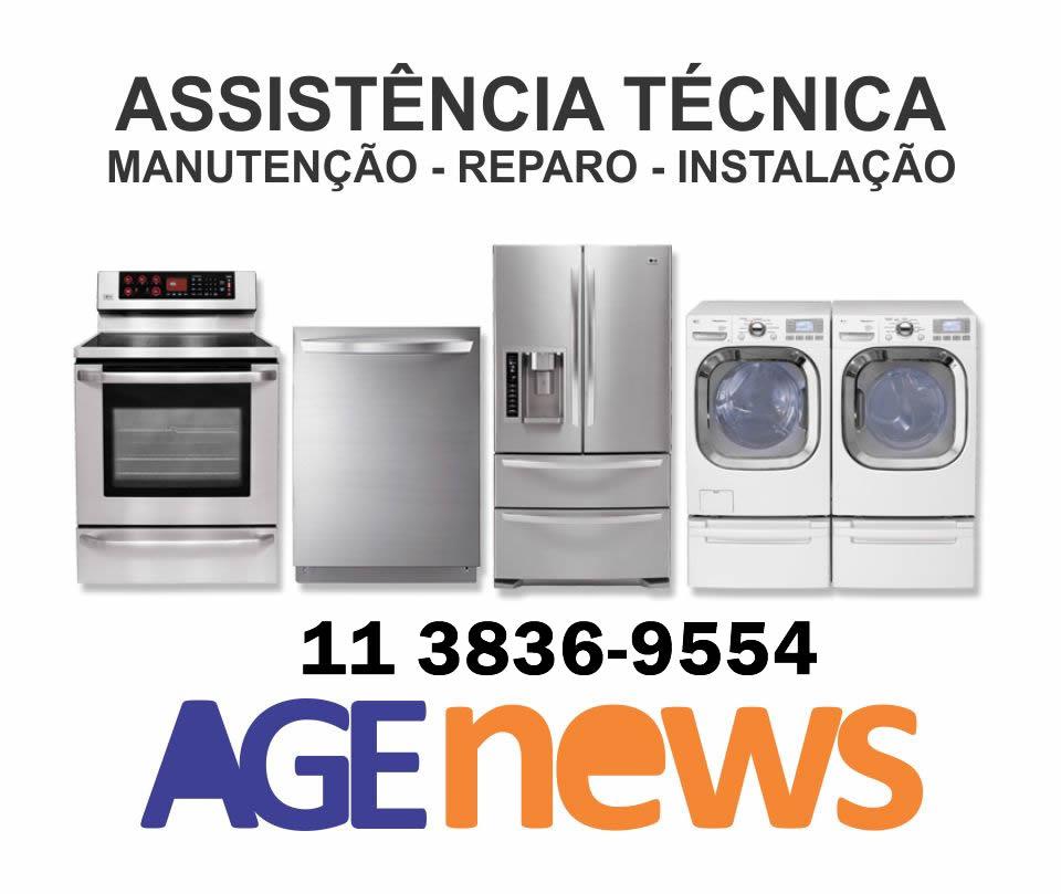 Agenews assistência