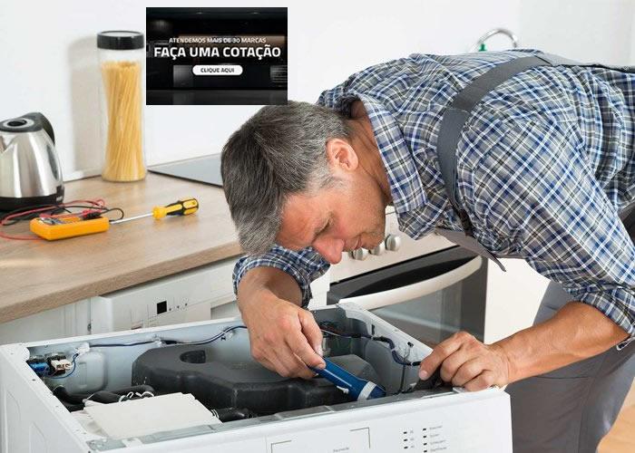 o que é assistência técnica de eletrodomésticos